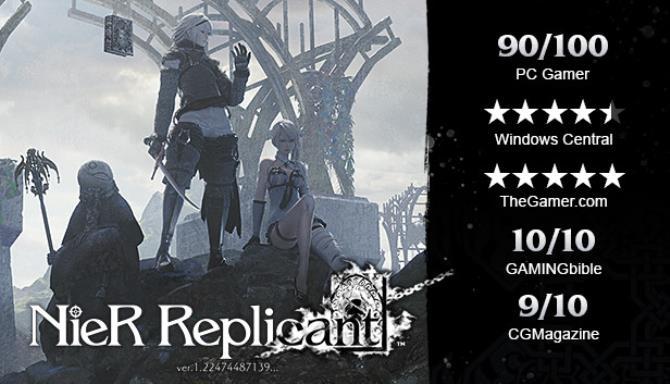 NieR Replicant ver.1.22474487139… Free Download