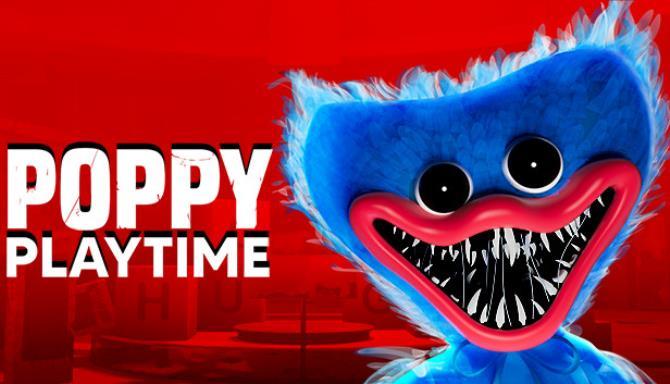 Poppy Playtime free download