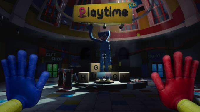 Poppy Playtime Torrent Download