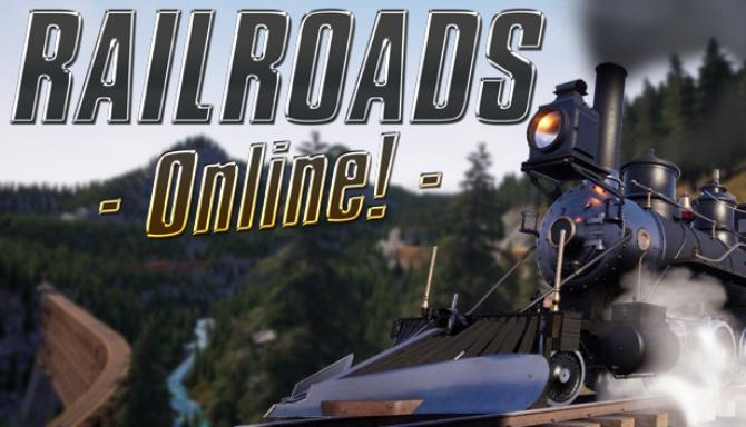 RAILROADS Online! Free Download