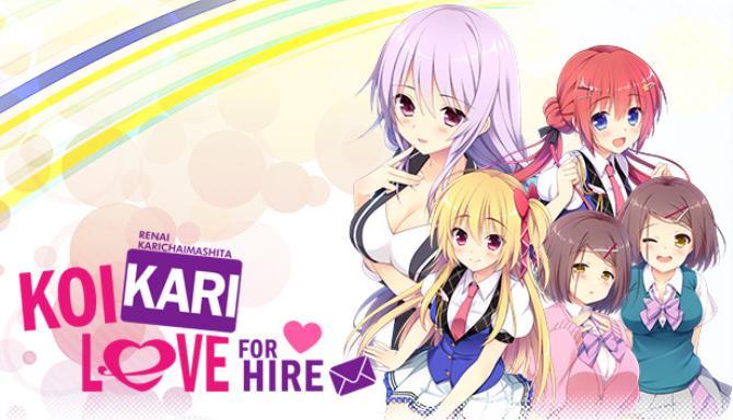 Renai Karichaimashita: Koikari – Love For Hire free download