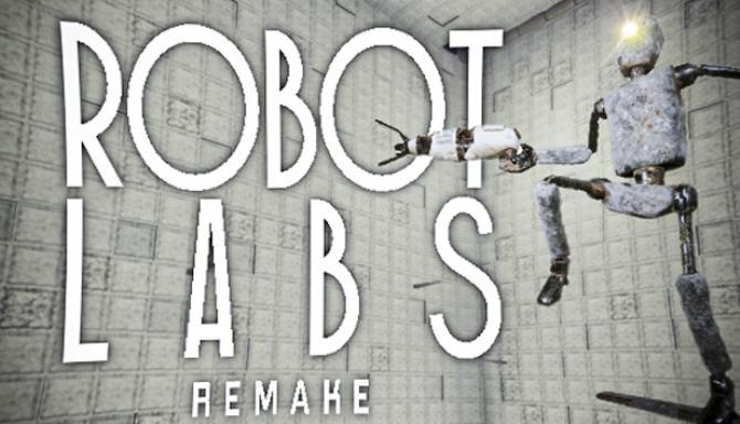 Robot Labs: Remake free download
