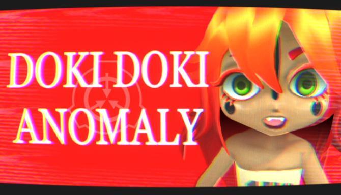 SCP: Doki Doki Anomaly Free Download