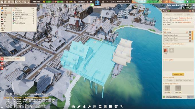 Settlement Survival PC Crack