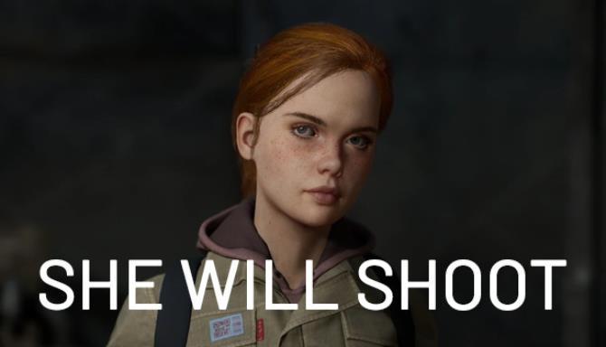 She Will Shoot free download