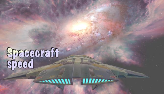 Spacecraft speed free download