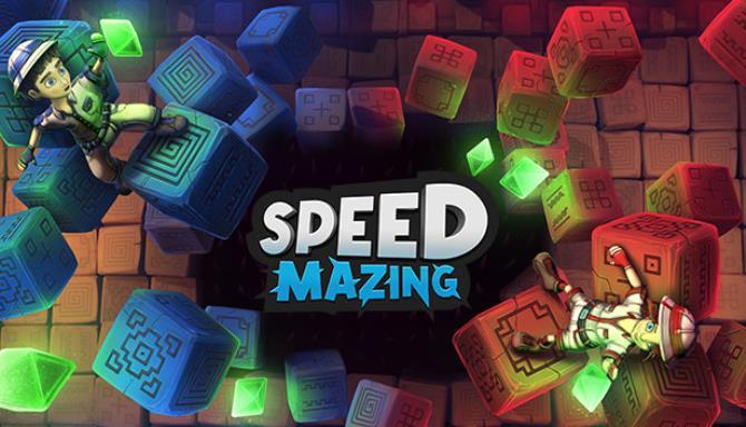Speed Mazing free download