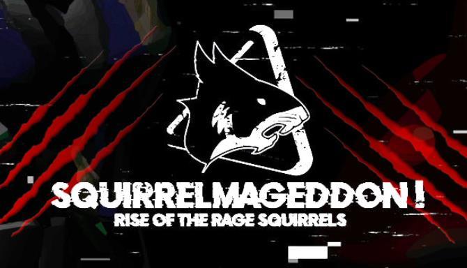 Squirrelmageddon! Free Download