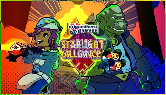 Starlight Alliance Free Download