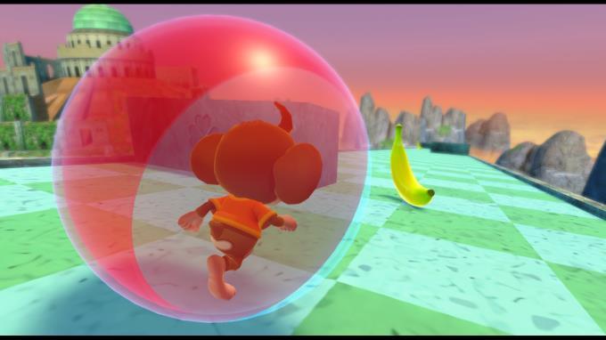 Super Monkey Ball Banana Mania PC Crack