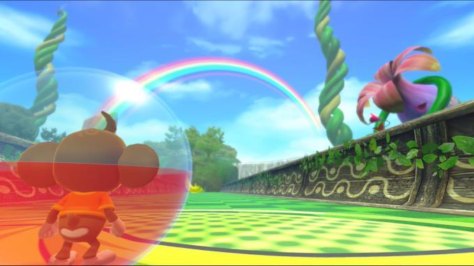 Super Monkey Ball Banana Mania Torrent Download