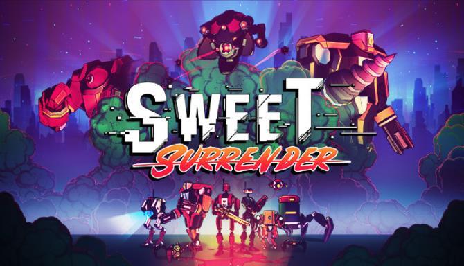 Sweet Surrender VR Free Download