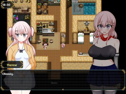 Sylphy and the Sleepless Island Torrent Download