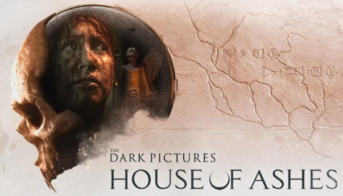 The Dark Pictures Anthology: House of Ashes Free Download