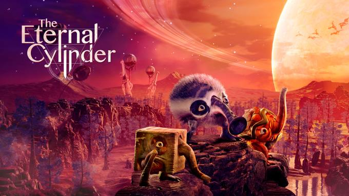 The Eternal Cylinder Free Download