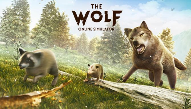 The Wolf Free Download
