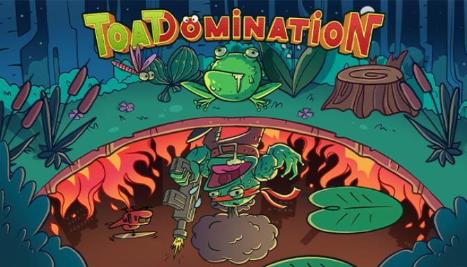 Toadomination Free Download