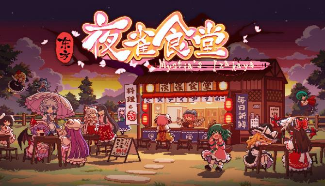 Touhou Mystia's Izakaya Free Download