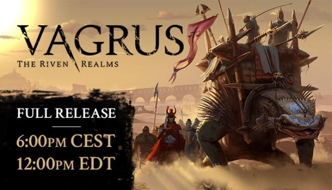 Vagrus - The Riven Realms Free Download