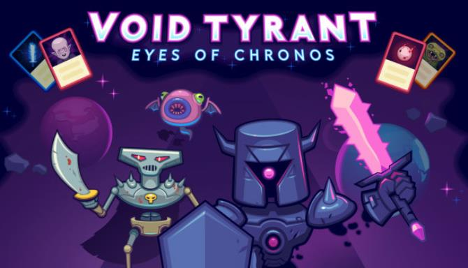 Void Tyrant Free Download
