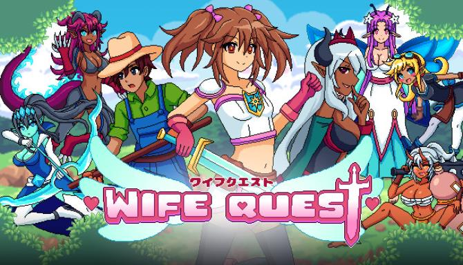 Wife Quest Free Download